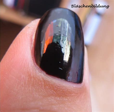 Trockenzeit Lack Temperatur by Test Nagellack Artdeco Couture Nail Lacquer Farbe