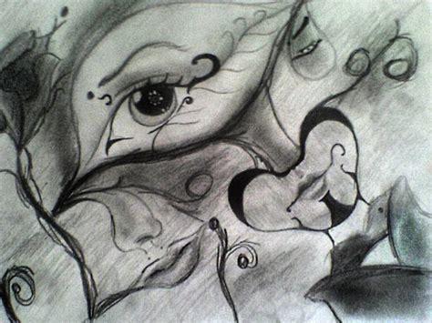 imagenes de amor triste a lapiz dos nuevos dibujos my own dimension