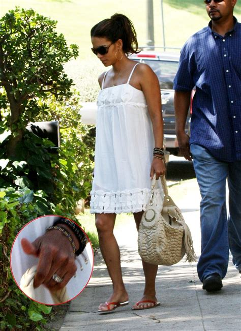 Halle Berry Makes Out With The Ground by The Gallery For Gt Shaniqua Tompkins And 50 Cent