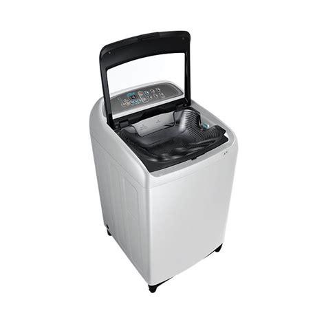 Mesin Cuci Samsung Di Malang jual samsung top load wa95j5710sg putih mesin cuci free