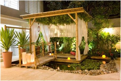 ideas to decorate your home 15 inspiring ideas to decorate your home with bamboo