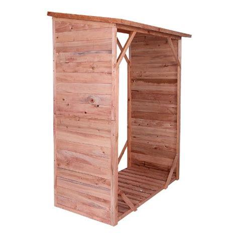 rivestimento tetto in legno moorland 174 portalegna da giardino in legno capienza 1 15