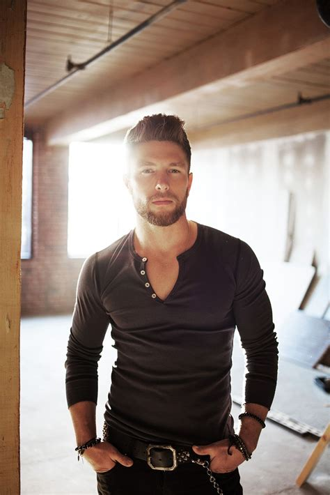 hot male music artists chris lane country singer my love for music