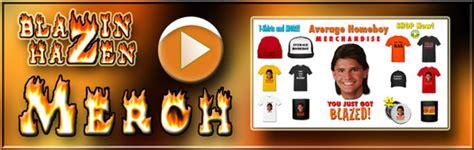average homeboy denny blazin hazen official t shirts and merch