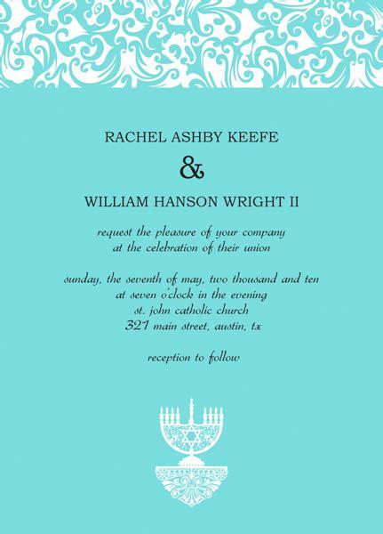 wedding invite exles wedding invitation exles