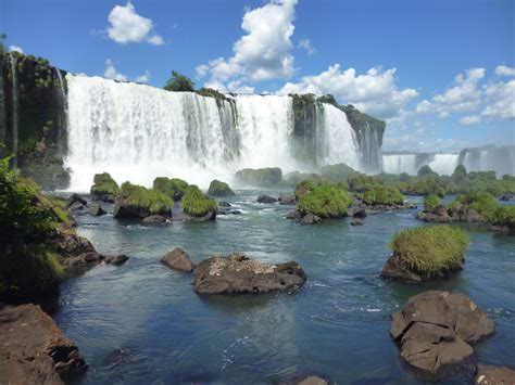 Home Decor Waterfalls iguazu falls argentina amp brazil youramazingplaces com