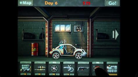 earn to die full version ipad earn to die hd on ipad 3 gameplay игровой процесс youtube