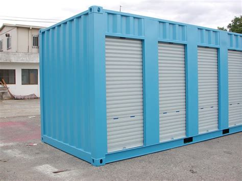 storage containers china durable storage container prefab storage