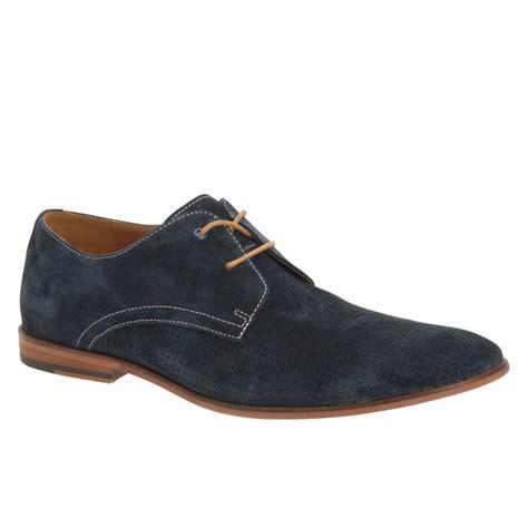 aldo casual lace up shoe demagistris navy only