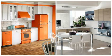 kitchen color schemes  top trendy color combinations