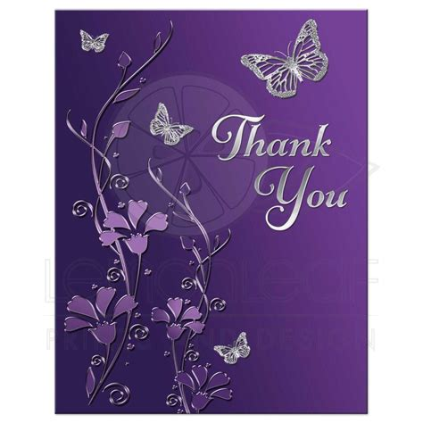 how to write professional thank you cards strengthen business