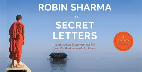 The Secret Letters Of The Monk Who Sold His Jaico Publishing House June 2012