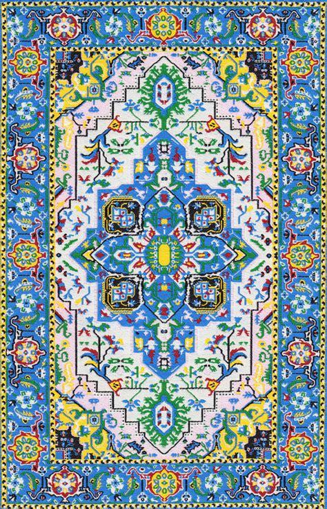 Turkish Rug Patterns by Turkish Carpet 6 By Siobhan68 On Deviantart