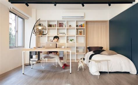 multifunctional room ideas small and multifunctional apartment that even has room for