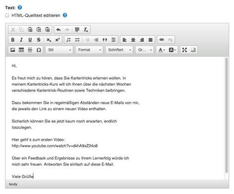 Angebot Muster E Mail Follow Up E Mails Interessenten In Kunden Verwandeln Klick Tipp