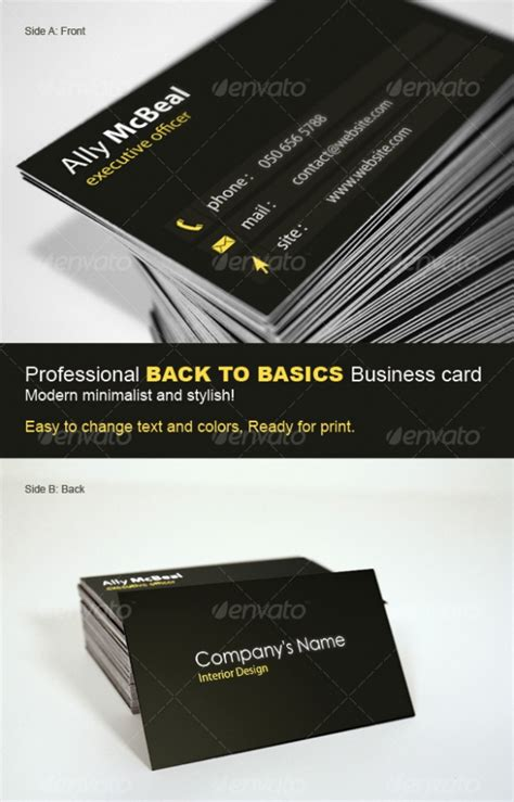 business card back template cardview net business card visit card design