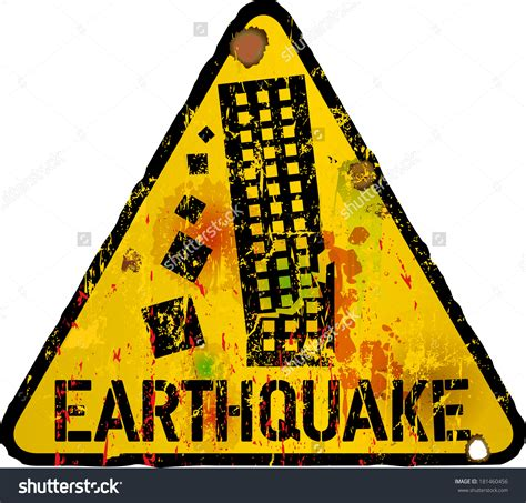 earthquake warning earthquake clipart free clipart panda free clipart images
