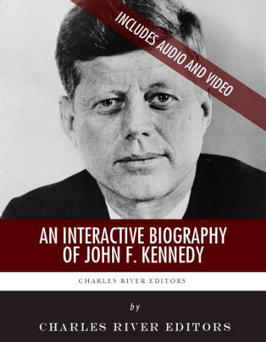 john f kennedy short biography english an interactive biography of john f kennedy