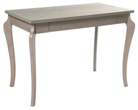 west elm grey wood desk contemporary desks and hutches