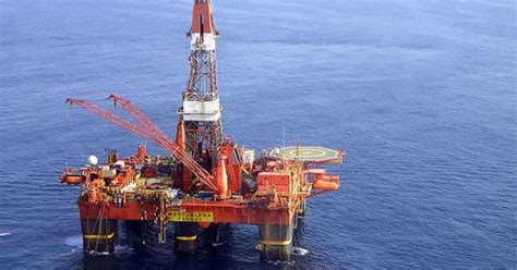 exxonmobil s drilling caign in russian arctic