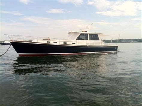 east bay boats for sale 2007 grand banks east bay 54 boats yachts for sale
