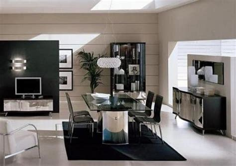 Modern Style Dining Room Furniture Modern Dining Room Furniture Beautiful Homes Design