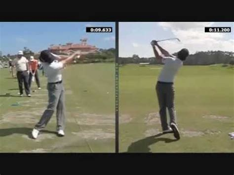golf swing instruction youtube james hahn swing analysis by patrick damore golf