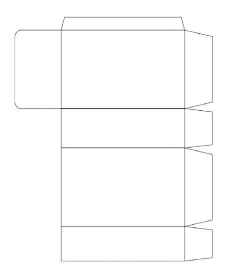 rectangle box card template 10 rectangle box templates doc pdf free premium