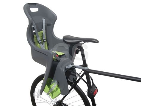 child seat for trail a bike dean forest cycles family cycle hire forest of dean