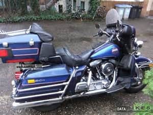 1992 harley davidson electra glide ultra classic engine