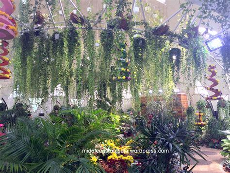 Indoor Gardening by Dubai Butterfly Garden Middleeastmasala