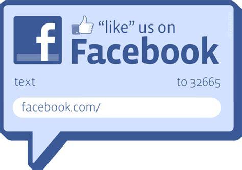 Like Us On Facebook Window Stickers Free Like Us On Template
