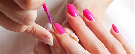 Nail Treatments by At Donna Services Shellac