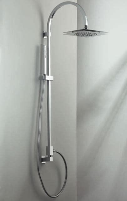 braccio per soffione doccia soffione doccia con braccio raccordi tubi innocenti
