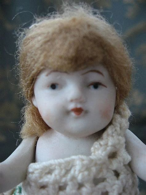 nippon bisque doll nippon all bisque jointed doll dolls