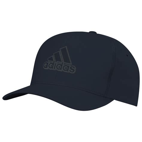adidas mens golf structured fitted baseball cap tour delta