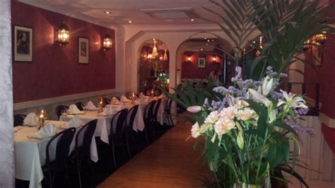 Curry Houses In Covent Garden by Sitar Indian Restaurant West End