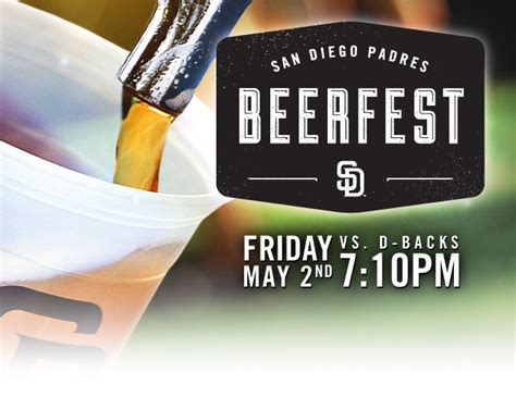 beerfest padres tickets