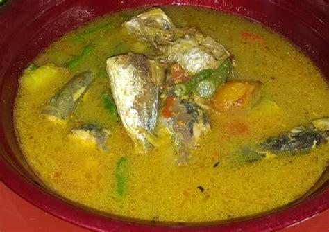 resep asem asem ikan laut oleh sinta silviana dewi cookpad