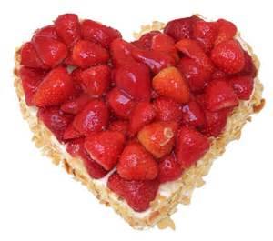erdbeer kuchen erdbeerkuchen