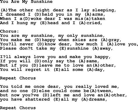 my lyrics original willie nelson song you are my lyrics and chords