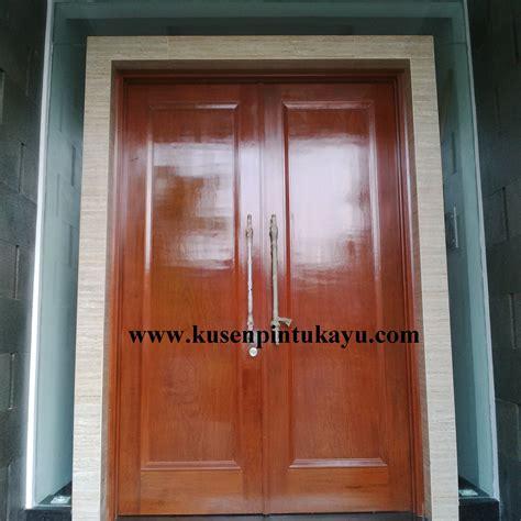 Oven Bima Utama pintu utama solid pintu panil minimalis pk dwi karya