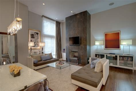 Interior Design Blogspot | furniture wall sconce lighting living room living room