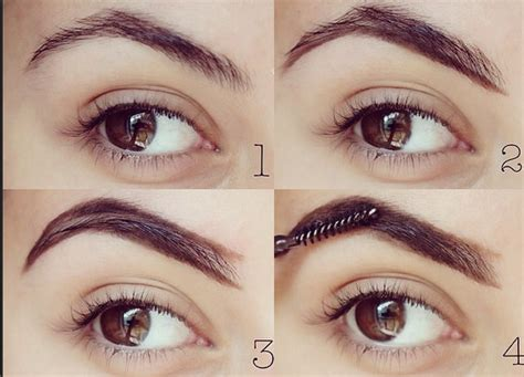 eyebrows on women over 50 eyebrow shaping for 50 eyebrow shapes which are you