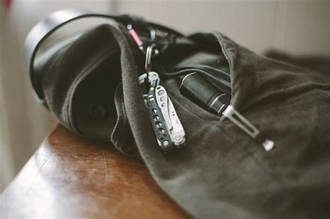 edc keychain tools what keychain edc gear would you recommend