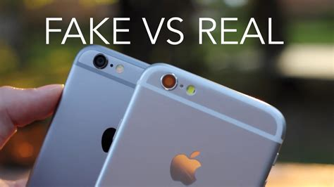 Iphone 7 Plus Replika Best King Copy Silver Gold Gold 1 vs real iphone 6 doovi