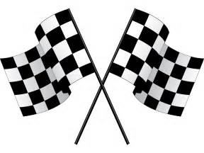 Checkered Flag Porsche Default Title