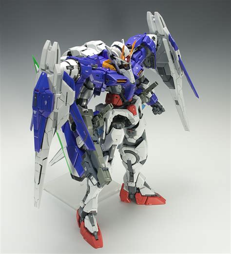 Metal Build Oo Raiser Bandai bandai metal build tamashii web shop exclusive 00 raiser acaretoys จำหน าย ของเล น โมเดล