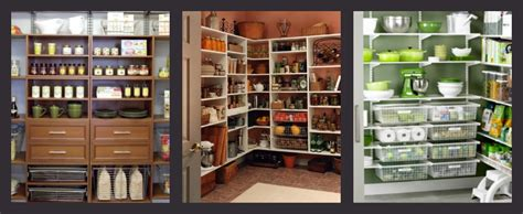 National Kitchen Cabinet Association by The Walk In Pantry Cabinetsextraordinaire