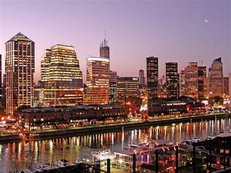 imagenes urbanas de buenos aires buenos aires ciudad conectada